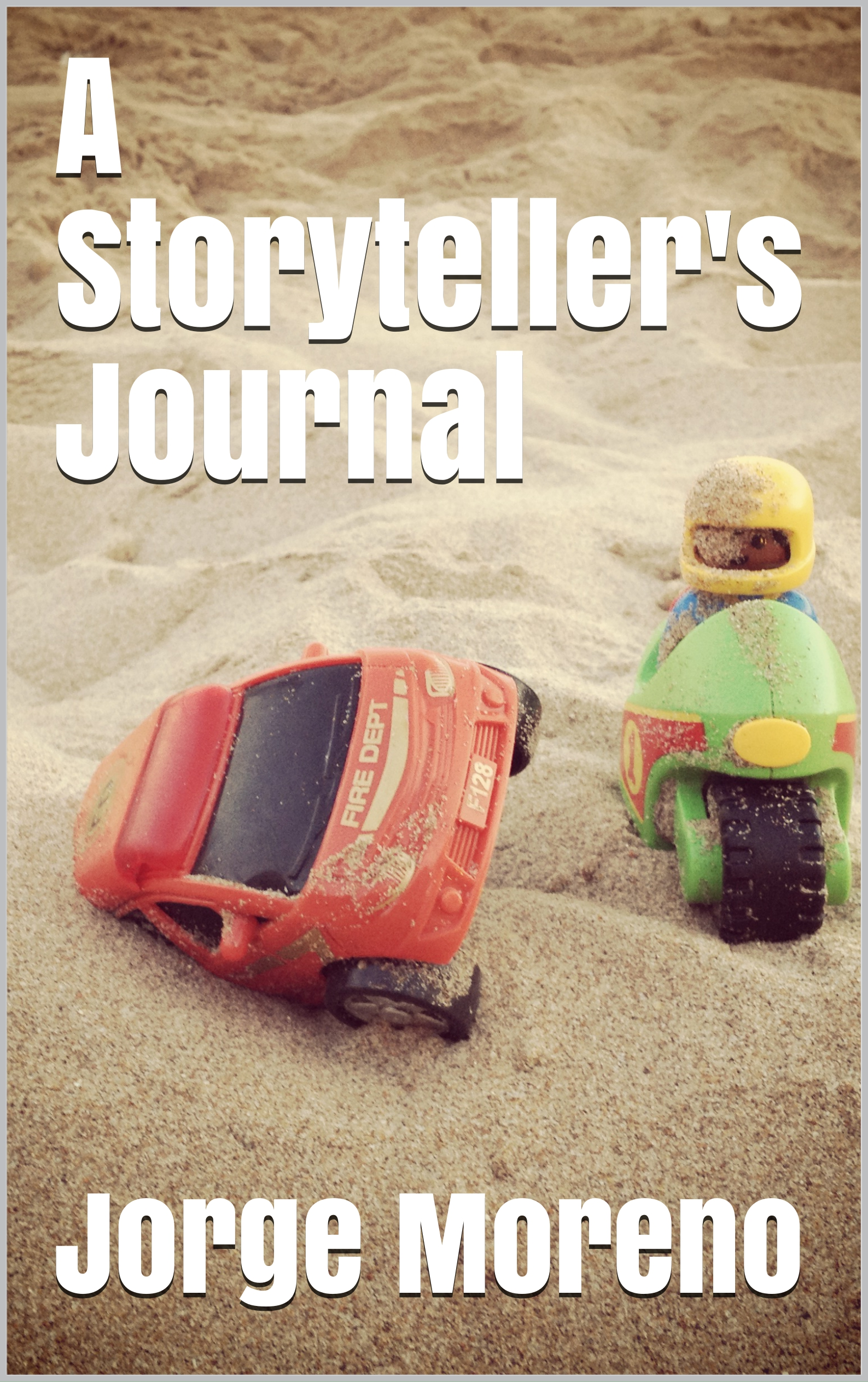 A Storyteller`s Journal